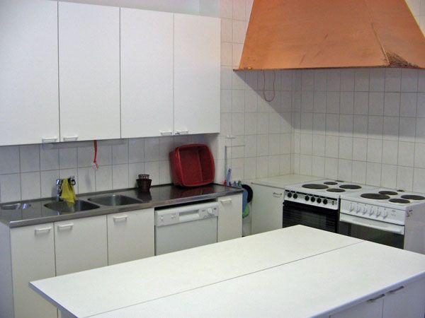 Honkamäen keittiö